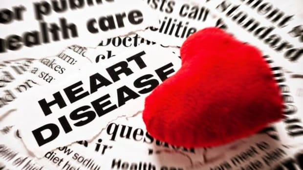 Cardiovascular disease is the number one cause of death in the United States.