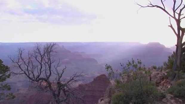 Grand Canyon, one of many national parks that environmental groups fear could be inundated with visitors during the National Park Service's centennial year.