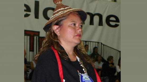 Bernie Sanders Knows ... by Fawn Sharp, President, Quinault Indian Nation