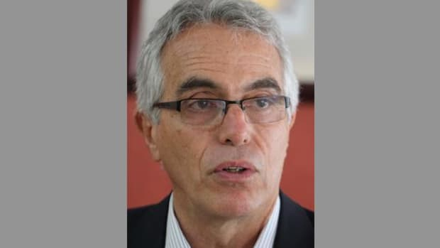 Diego García Sayán, a Peruvian lawyer who has been with the Inter-American Court of Human Rights since 2004.