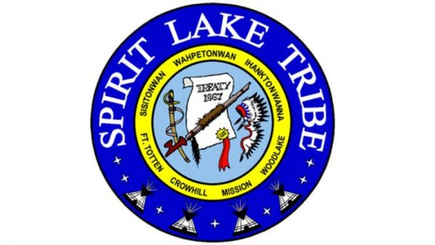 spirit_lake_sioux_tribe_logo
