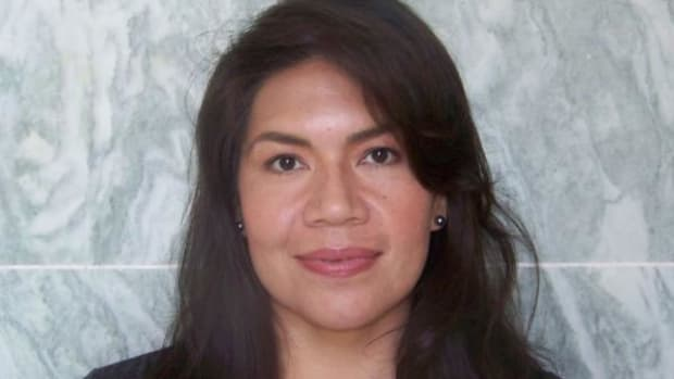 Kimberly Teehee, Cherokee Nation, is leaving her position as the Senior Policy Advisor for Native American Affairs in the Whote House Domestic Policy Council for a position with Mapetsi policy group.