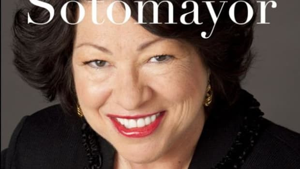 U.S. Supreme Court Justice Sonia Sotomayor's memoir, My Beloved World, resonates in Indian country.