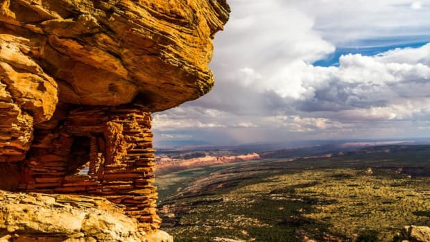 The Bears Ears National Monument in southern Utah, is one of the most-recently designated monuments under the Antiquities Act, and a focal point of fights over use of the act, which critics claim is a federal overreach that has been abused by recent presidents.