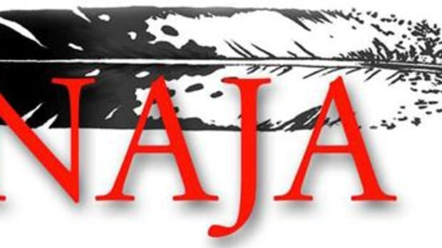 The Native American Journalists Association addresses deficient coverage of the child-welfare case involving Choctaw family; will create a guide for reporters covering the Indian Child Welfare Act.