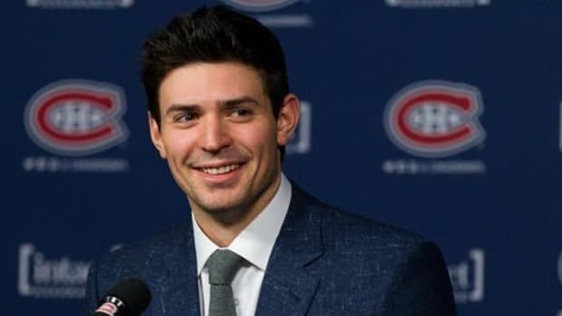 Just three days before the end of 2015, Montreal Canadiens goaltender Carey Price, a member of the Ulkatcho First Nation in British Columbia, picked up the Lionel Conacher Canada Athlete of the Year