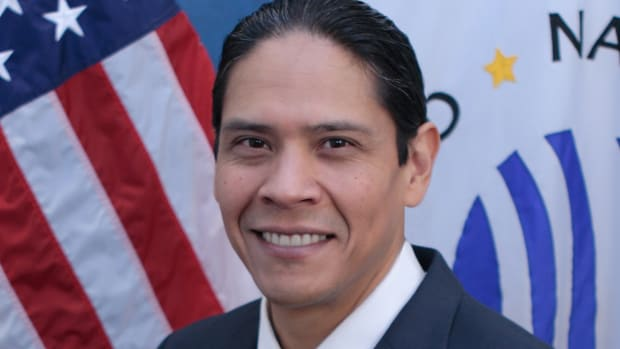Jonodev Osceola Chaudhuri, Muscogee Creek, was nominated by President Barack Obama and unanimously confirmed by the U.S. Senate as the NIGC Chair in April, 2015.