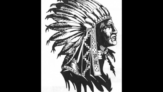 Indian mascots: Philomath High School in Oregon is allowed to keep its controversial Indian mascot, the Warriors.