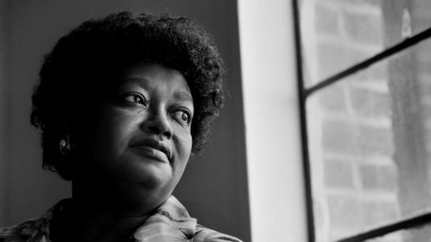 A 15-year-old Claudette Colvin refused to give up her seat on a Montgomery city bus in March 2, 1955, paving the way for Rosa Parks.