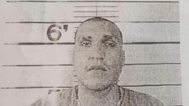 Roderick Plentyhawk, 32, is wanted for questioning in the shooting deaths of three people and the injuries of two after a meth-related incident on August 4 on the Crow Nation in Montana.