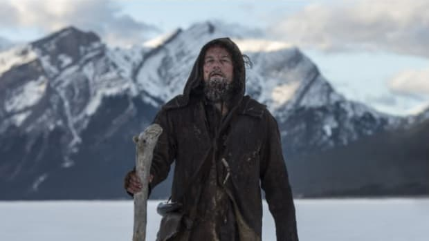 The Revenant proves Hollywood is doing better, but still has work to do.