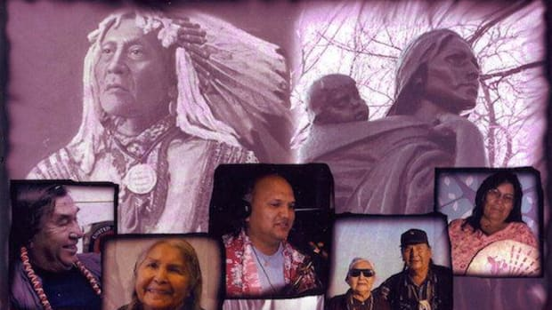 The radio show and documentary series Wisdom of the Elders turns its attention next to coastal tribes in Oregon in its latest look at environmental and climate changes from a Native perspective.