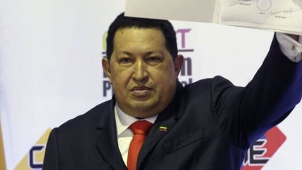 Chávez is shaking off restraints, pulling out of the regional human-rights judicial organization.