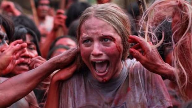 Racist portrayals of indigenous people are sadly all too common. The latest of such films is titled 'The Green Inferno,' slated for release on September 25, 2015.