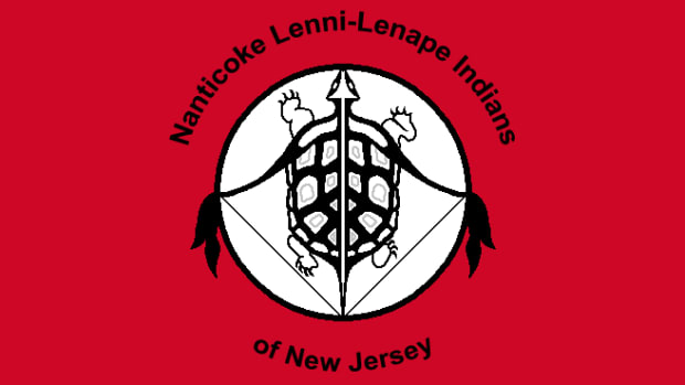 NJ Superior Court Rules Nanticoke Lenni-Lenape are Sovereign Tribe.