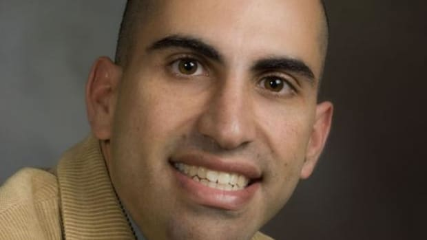 Dr. Steven Salaita is a Palestinian American scholar in Native American studies fired for free speech.