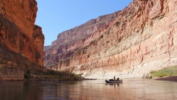 The Grand Canyon Escalade project is slated at the confluence of the Little Colorado and Colorado rivers in northern Arizona.