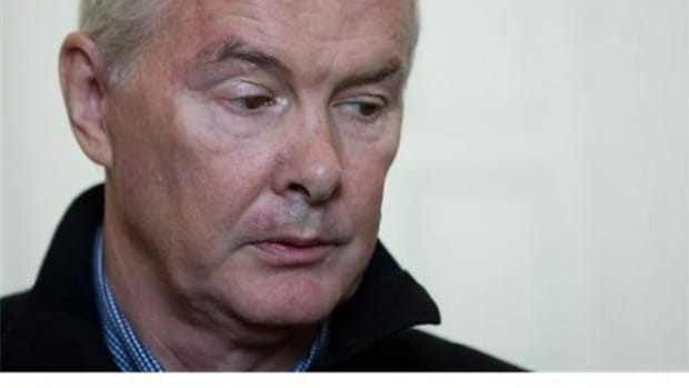 John Furlong, formerly the Vancouver Olympic organizing committee CEO and now the executive chair of Major League Soccer's Vancouver Whitecaps, responded to allegations of abuse at a press conference on September 27.