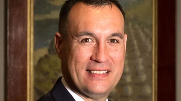 Ryan Sundberg, Yurok, is the first-ever Native American appointed to the California Coastal Commission.