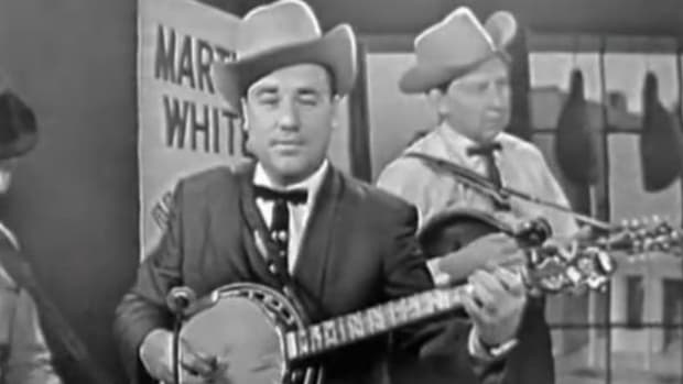 Earl Scruggs, banjo innovator, died Wednesday aged 88.