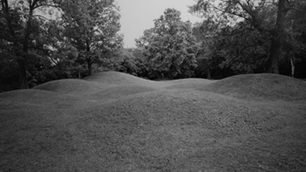 Moundbuilders: Ancient Architects of North America