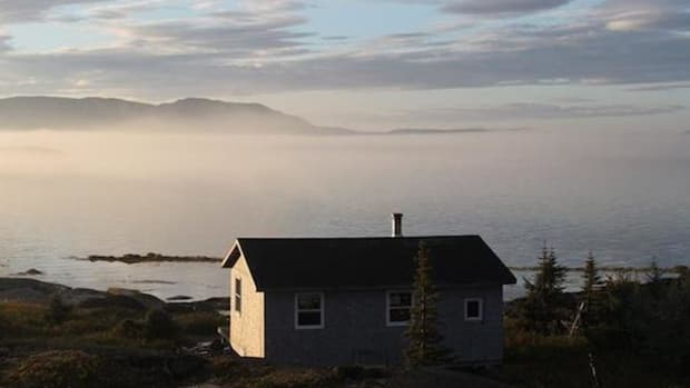 Children as young as 7 are addicted to sniffing solvents such as gasoline on the remote Natuashish First Nation in Labrador, Canada.