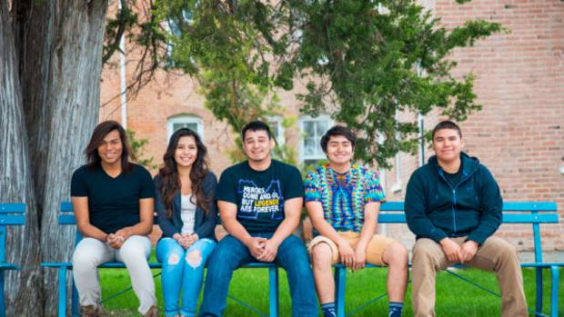 Gates Millennium Scholars Program scholars for 2016-17