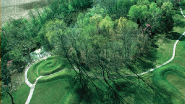 Estimates about the age of Serpent Mound are changing.