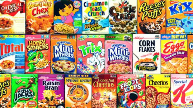 Minority youth exposure to cereal marketing increased from 2008 to 2011.The trend is of particular concern, as these young people face the highest rates of obesity and related diseases.