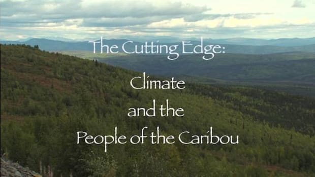 The People of the Caribou explain how climate change has altered the rhythms of life.