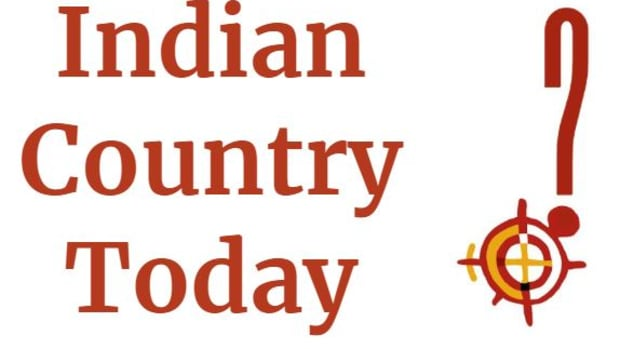 Indian Country Today will launch its new digital platform and an updated logo on June 4th, 2018 at the morning session of the National Congress of American Indians' Mid-Year Conference and Marketplace in Kansas City, Missouri.