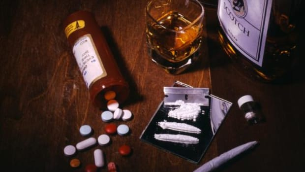 Drug and alcohol addiction is prevalent in Indian country, and sometimes it seems like fighting it can be an uphill battle.