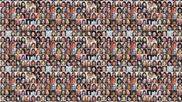 Mass posters of the faces are not enough. Families of missing and murdered aboriginal women are putting together their own database.