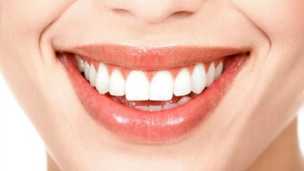 Regular dental visits are especially important in the prevention of gum disease.