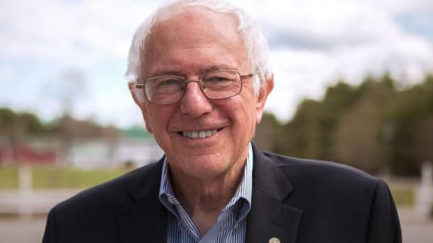 Bernie Sanders will be visiting reservations in S.D.