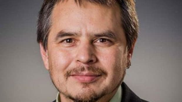 Micah McCarty, former Makah tribal chairman, will be Special Assistant to the President for Tribal Government Relations.