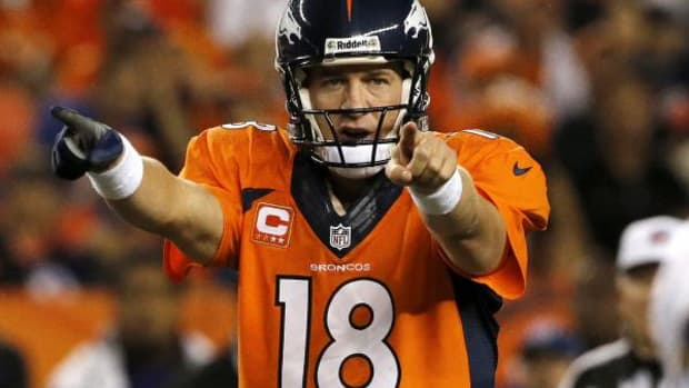 """OMAHA"" As Peyton Manning leads the Denver Broncos into Sunday's 50th Super Bowl against the Carolina Panthers, the Omaha have extended an invitation to Manning to visit the tribe's homeland in Nebraska."