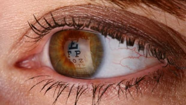 Only half of all people with diabetes get an annual comprehensive dilated eye exam, and this exam is the only way to detect eye disease before vision loss occurs.