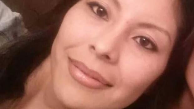 Loreal Juana Barnell-Tsingine, 27, was shot five times after an altercation that began with a shoplifting call.