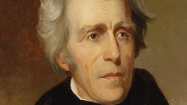 """President Donald J. Trump, who has lauded Andrew Jackson for being """"an amazing figure in American history,"""" will lay a wreath on the late-president's grave to commemorate his 250th birthday."""