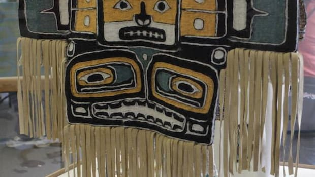 """Celebration will include a Juried Art Show and Competition for Northwest Coast art. This year's show will also include an """"Exemplary Exhibit"""" featuring pieces made by some of the best Northwest Coast artists alive today."""