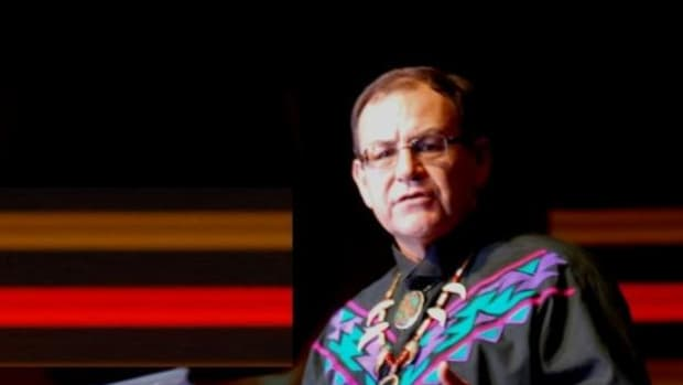 Brian Patterson, Oneida Indian Nation, is a senior strategist with Blue Stone.   He is serving his third term as President of United Southern and Eastern Tribes (USET).