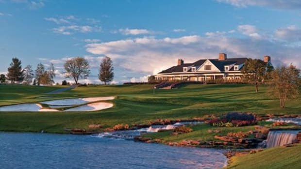 The longest of Turning Stone Resort's three championship courses, at 7,315 yards, the Tom Fazio-design Atunyote course was home to the Turning Stone Resort Championship from 2007 – 2010.