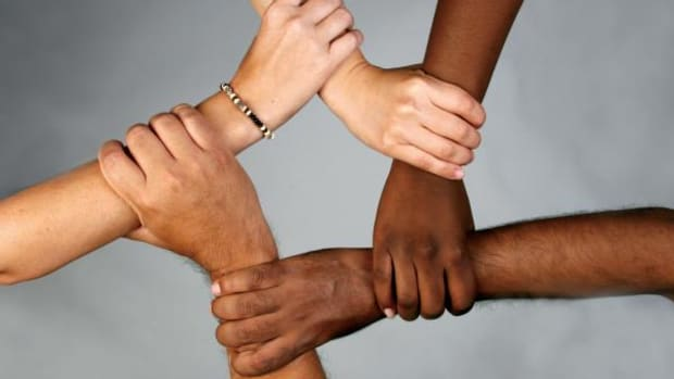 The survivorship study will only succeed if people from diverse backgrounds participate.