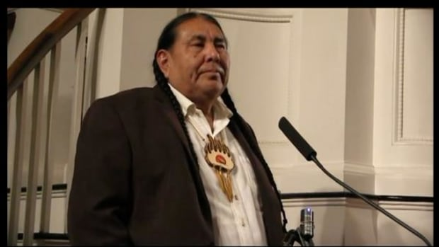 Goldtooth is of Diné and Dakota ancestry and is Executive Director of the Indigenous Environmental Network.