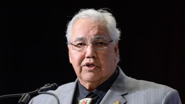 Justice Murray Sinclair, who headed up Canada's Truth and Reconciliation Commission investigation into effects of residential schools, is one of seven new appointees to the Canadian Senate, and one of six indigenous people in the 105-member body.