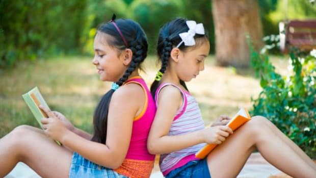 Books open up worlds of educational possibilities for kids, but can be expensive. Here are 6 places to get free or cheap access to books for your kids.