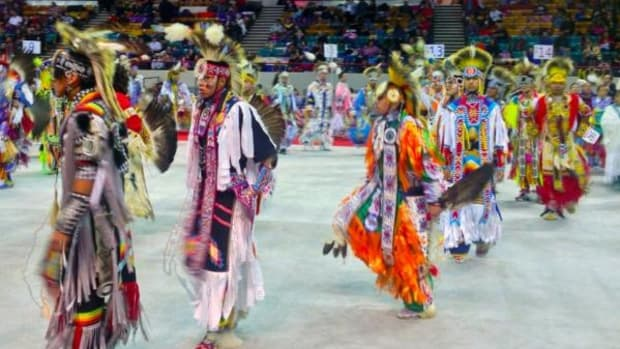 The Denver March Powwow, held last weekend, once again maintained its  time-honored tradition of delivering laughter, storytelling and frybread.