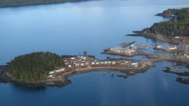 Lax Kw'Alaams First Nation has been denied the right to sell harvested seafood commercially and operate a fishery.