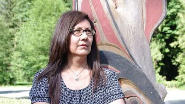 Brenda Sayers, council member of Hupacasath First Nation on Vancouver Island, says that Canada struck a key, but secretive, investment deal with China that lacks aboriginal consultation and is thus illegal.